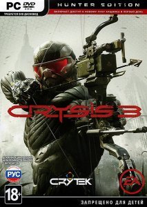 Crysis 3 (2013) [Multi5/ENG] *INTERNAL* от RELOADED + Русификатор [текст/звук]