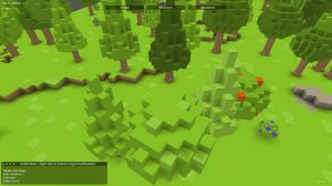 Timber and Stone v0.2b [ENG/2012]