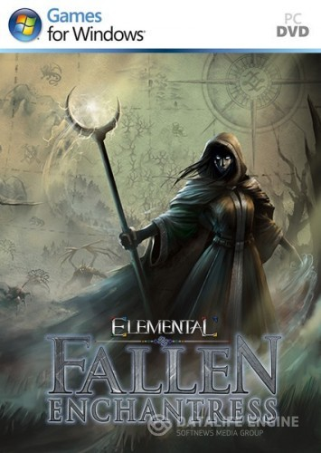 Elemental: Fallen Enchantress (2012) PC | Repack от R.G. UPG