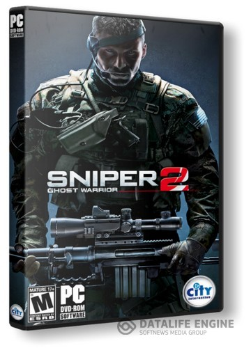 Sniper: Ghost Warrior 2 (2013) PC | RePack от Audioslave