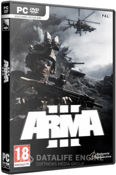 Arma 3. Deluxe Edition (2013) PC | RePack