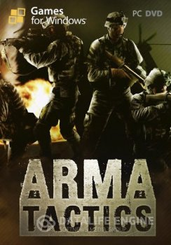 Arma: Tactics [Beta] (2013) PC | Steam-Rip