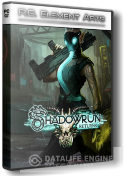 Shadowrun Returns (2013) | RePack