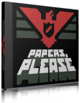 Papers, Please (2013) PC