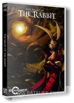 The Night of the Rabbit (2013) PC | RePack