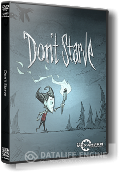 Don't Starve (2013) PC   RePack