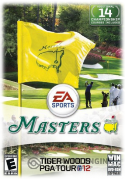 Tiger Woods PGA Tour 12: The Masters (2011) | PC | RePack
