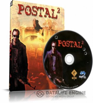 Postal 2 AWP-Delete Review (2003-2005) PC | Rip by X-NET
