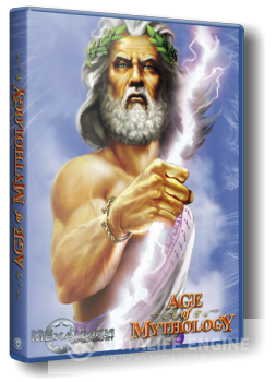 Age of Mythology: Gold Edition (2003) PC | RePack
