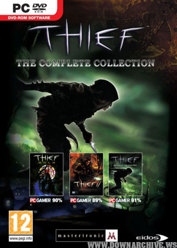 Thief - Collection (1999-2004) PC | Repack
