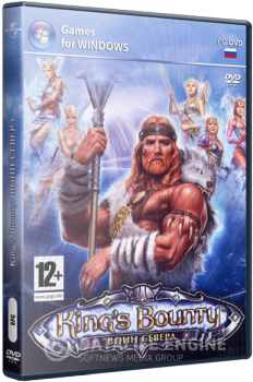 King's Bounty: Warriors of the North - Ice and Fire (2014) PC | RePack
