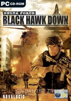 Delta Force - Операция «Черный Ястреб» / Delta Force - Black Hawk Down (2003) PC | Repack by MOP030B