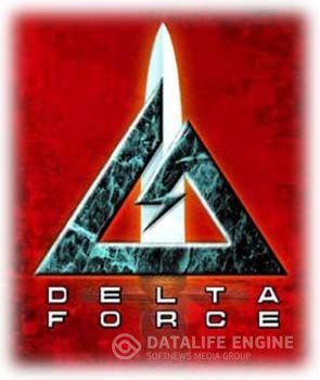Delta Force (1998) PC | FullRip