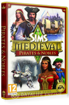 The Sims Medieval: Gold Edition v 2.0.113.00001 (2010-2011) PC | Repack