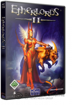 Демиурги 2 / Etherlords 2 (2003) PC | RePack